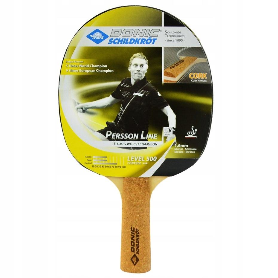 Rakietka do ping ponga Donic Persson 500 728451