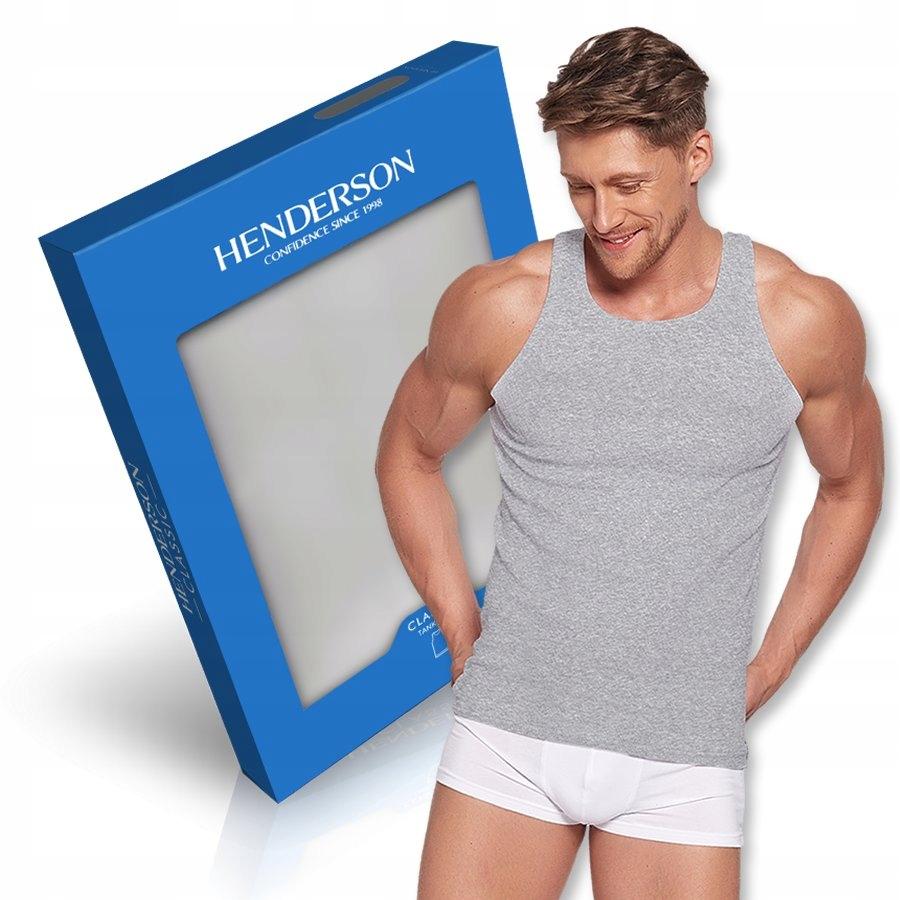 Podkoszulek męski HENDERSON koszulka 1480 J27 XXL