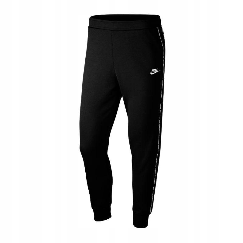 Nike Spodnie Nike NSW Repeat Joggers M CZ7823-010