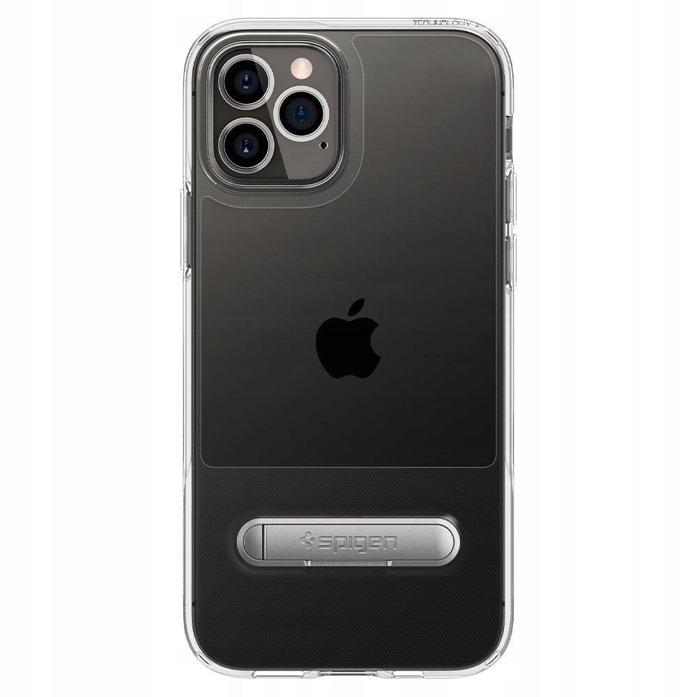 Etui Spigen Slim Armor Essential Iphone 12 Pro Max