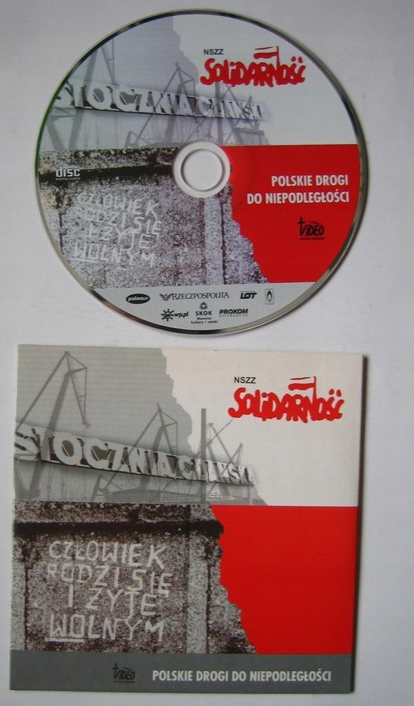 Solidarność - Polskie drogi do niepodległości-WOŚP