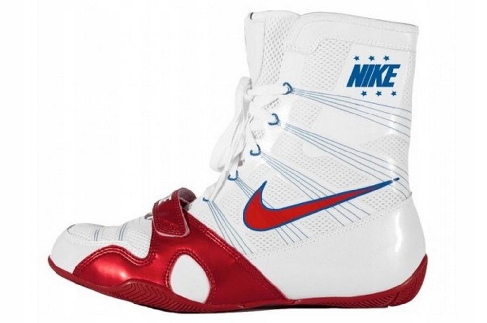 Buty bokserskie Nike HyperKO 164 BOXING - 41