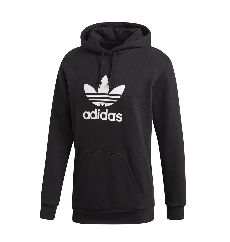 bluza adidas Trefoil Hoodie DT7964 rS