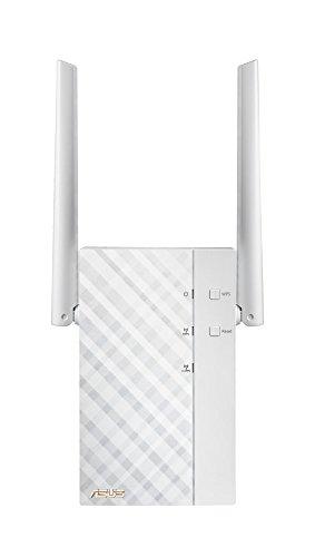 Wzmacniacz sygnału repeater WiFi Asus RP-AC56