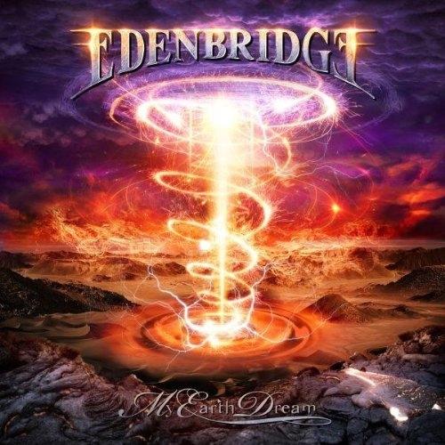 CD Edenbridge My Earth Dream