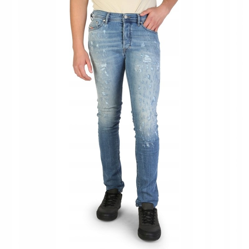 Diesel TEPPHAR_L32_00CKRI jeansy męskie blue 32