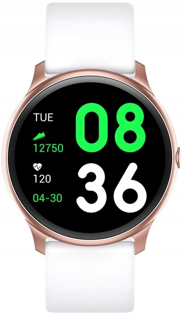 Zegarek SMARTWATCH Gino Rossi SW010-7