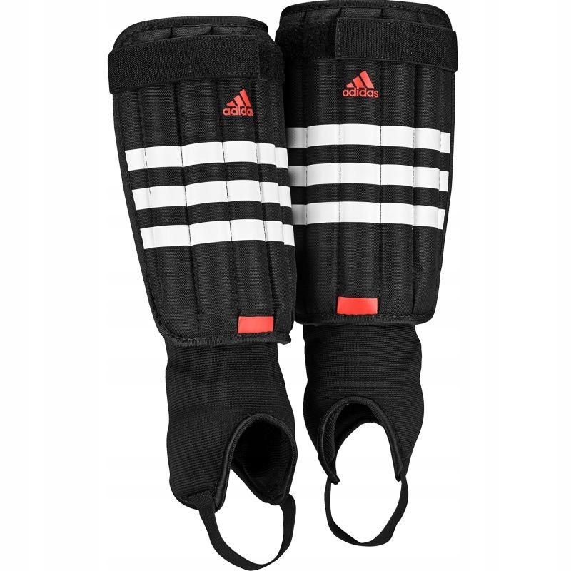Ochraniacze adidas Evertomic Shin Guards AP7029 S