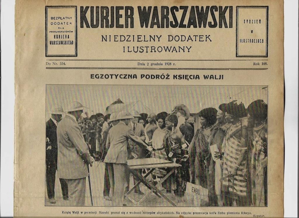 1928 Warszawa Tupadły Zakopane