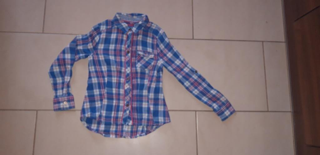 C&A koszula rozm. 122/128 cm 6-8L