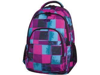 Plecak szkolny Coolpack Basic Plaid 69359CP nr 905