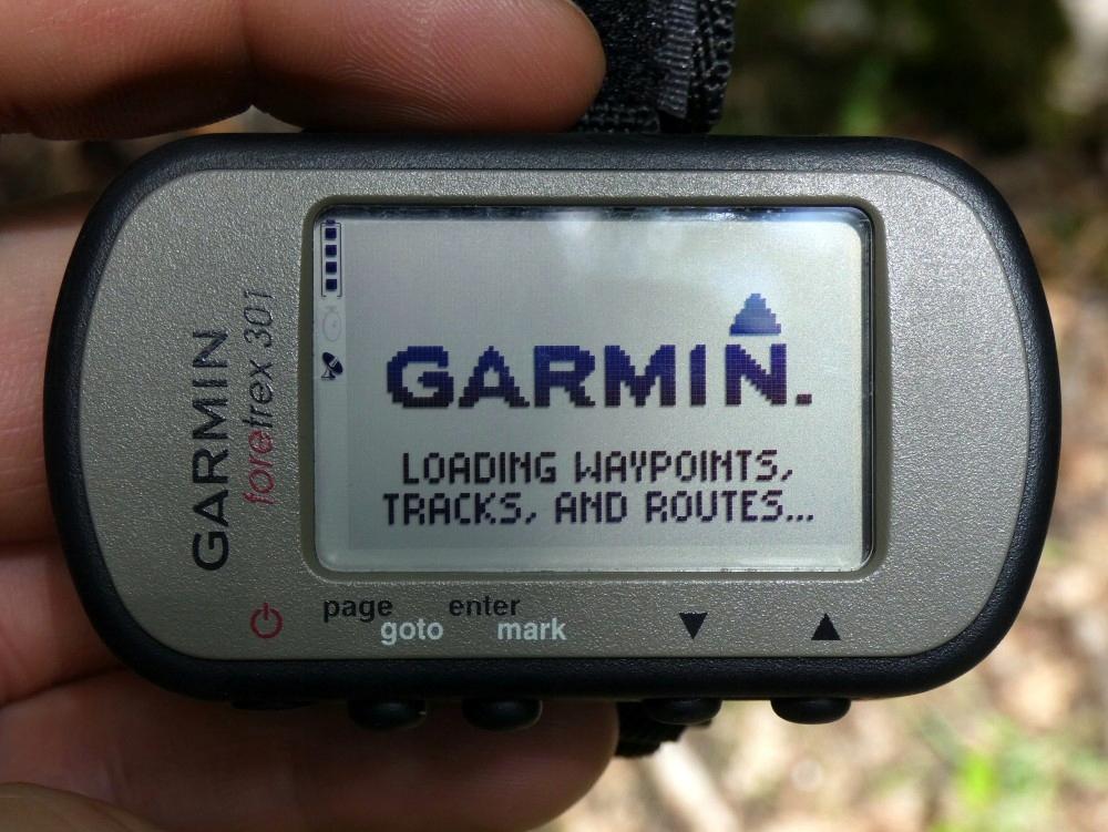 Garmin Foretrex 301 - GPS menu PL IDEAŁ