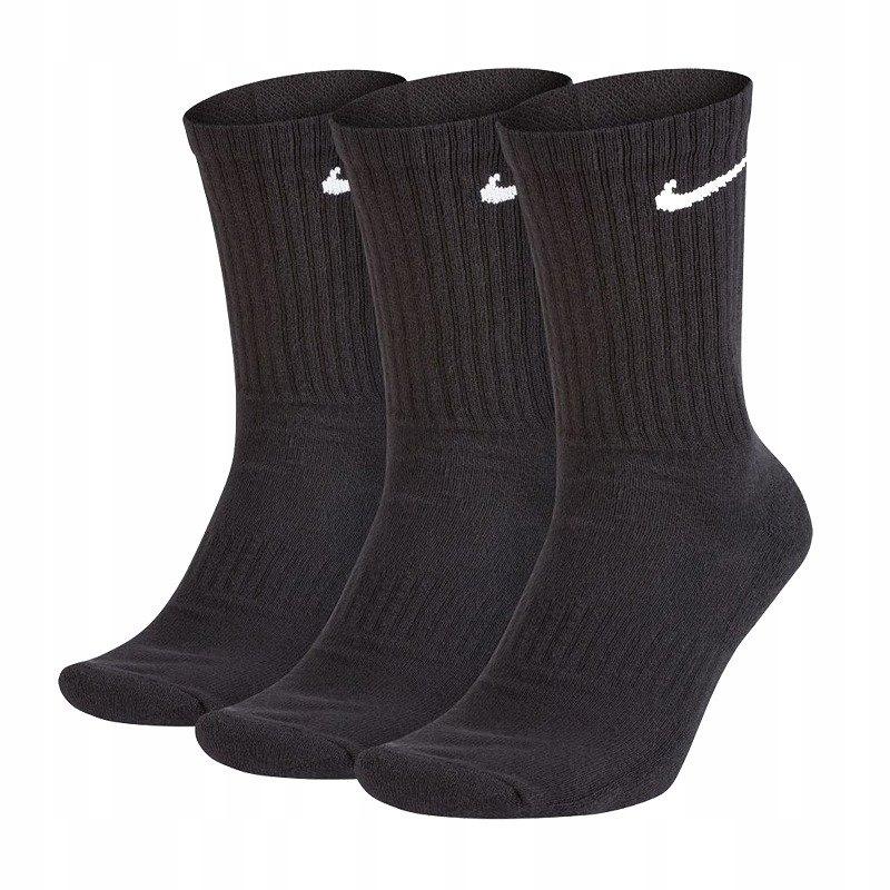 R7016 Nike Everyday RUNNING SKARPETY Męskie 42-46
