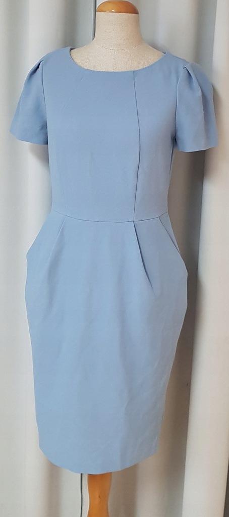 Sukienka MARKS&SPENCER 38 M stan idealny