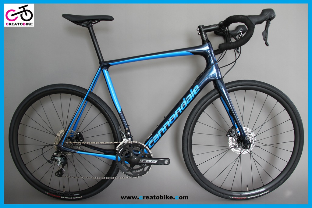 Rower Szosowy Cannondale Synapse Carbon 2019