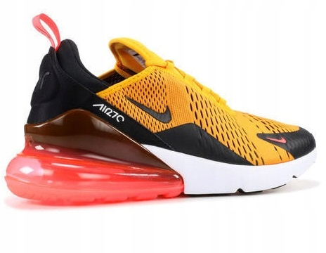 Buty Nike Air Max 270 Orange Pomarańczowe 8260031064