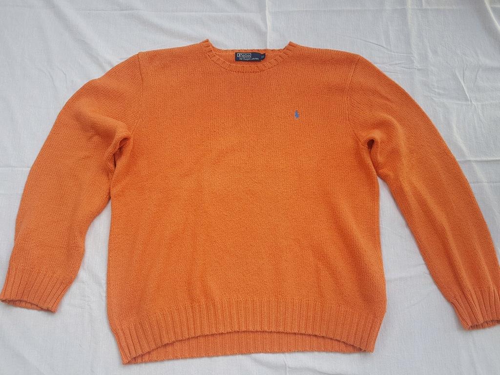 Polo Ralph Lauren sweter męski XL