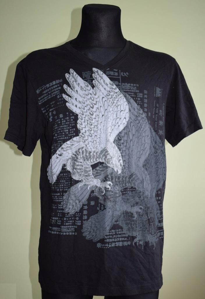 AMERICAN RAG CIE t-shirt z USA r.M