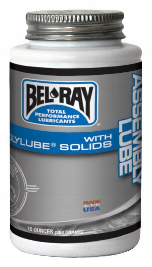 Smar montażowy BEL-RAY ASSEMBLY LUBE 284g