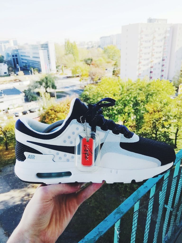 Nike Air Max Zero iD | Limited Edition Nike Sneakers