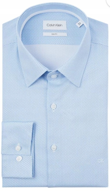 Nowa koszula CALVIN KLEIN Peek&Cloppenburg r43
