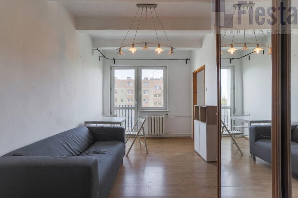 Mieszkanie, Gdańsk, Brzeźno, 28 m²