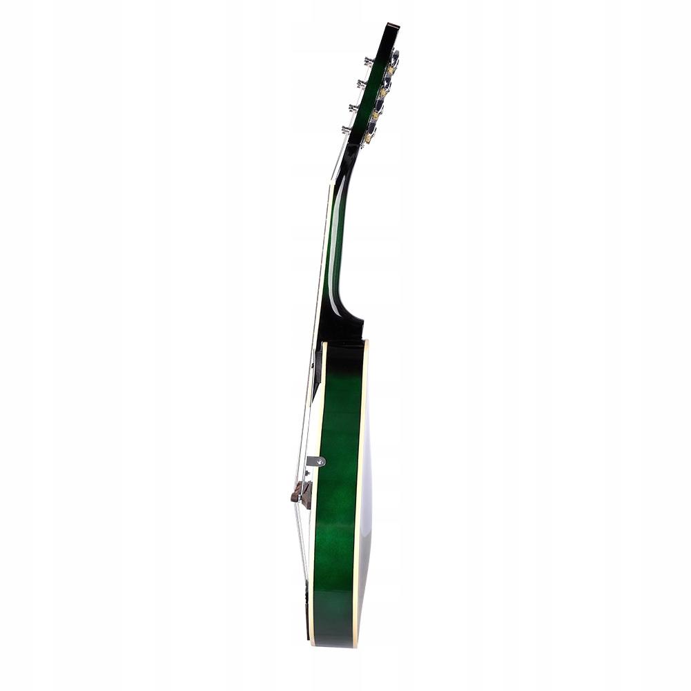 8-strunowa mandolina 72cm*35cm Mandoliny Mandolina