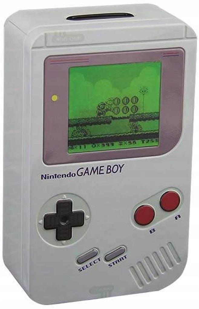 G14 konsola Paladone Nintendo GAMEBOY