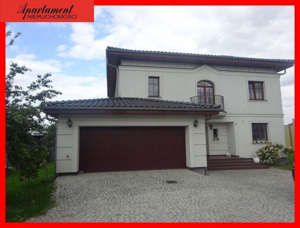 Dom, Wrocław, Psie Pole, Strachocin, 242 m²