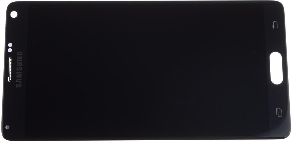 Wyświetlacz Lcd Samsung Note 4 N910 dotyk szybka