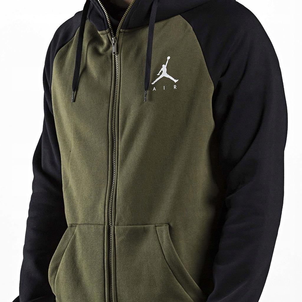 Bluza męska Nike Air Jordan Jumpman 939998 396