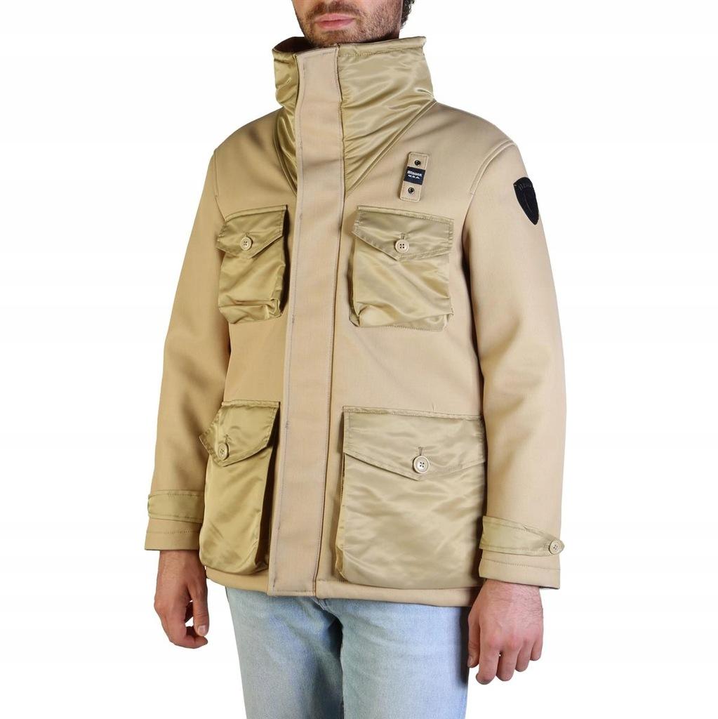 Blauer kurtka męska brązowy S