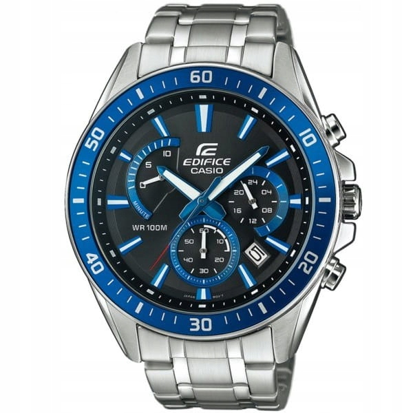 Zegarek męski Casio Edifice EFR-552D-1A2