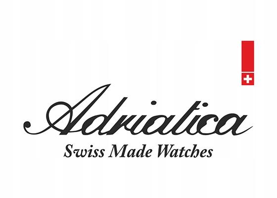 Zegarek męski Adriatica A1236.5113Q 7947129284 oficjalne