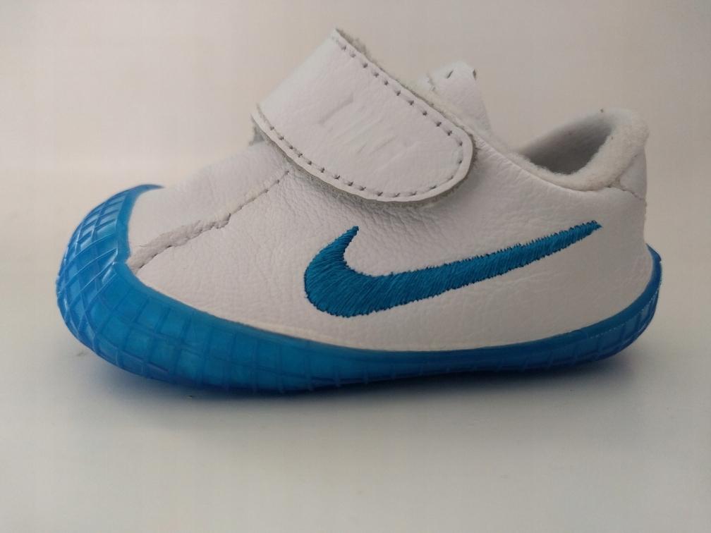 Buty Nike niechodki r.16