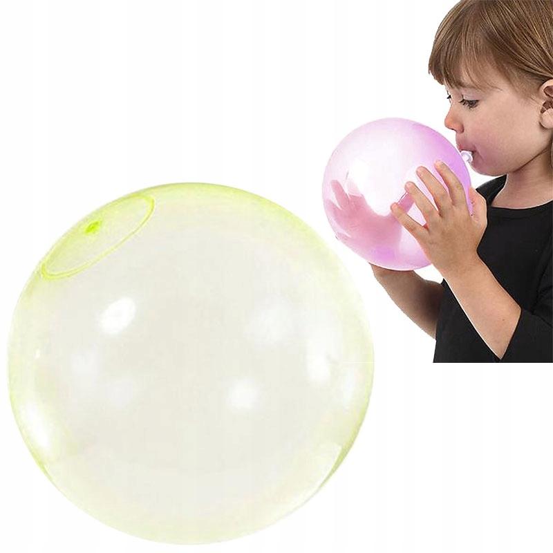 Wubble Bubble Ball Pilka Banka 50cm Gry Duza Hit 9545166125 Oficjalne Archiwum Allegro