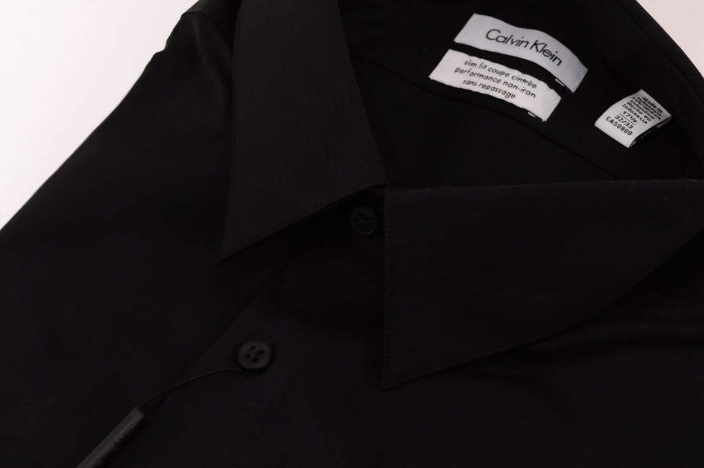 Calvin Klein Koszula Elegancka Męska USA XL / 44