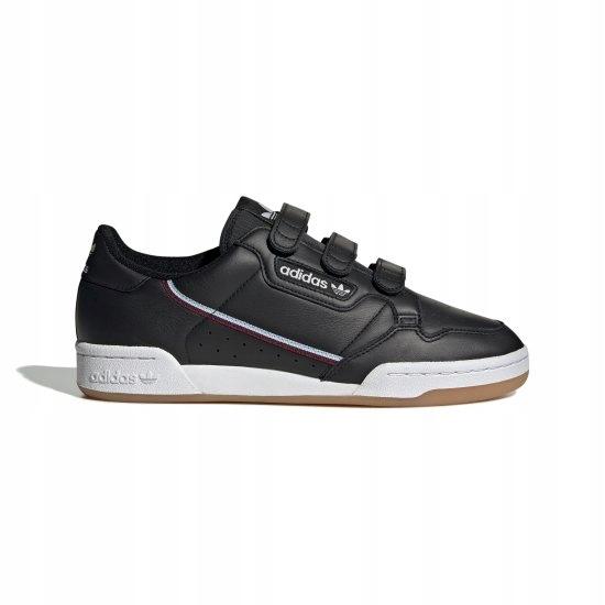 Archiwalne: Buty adidas Originals Continental 80 r. 41 13