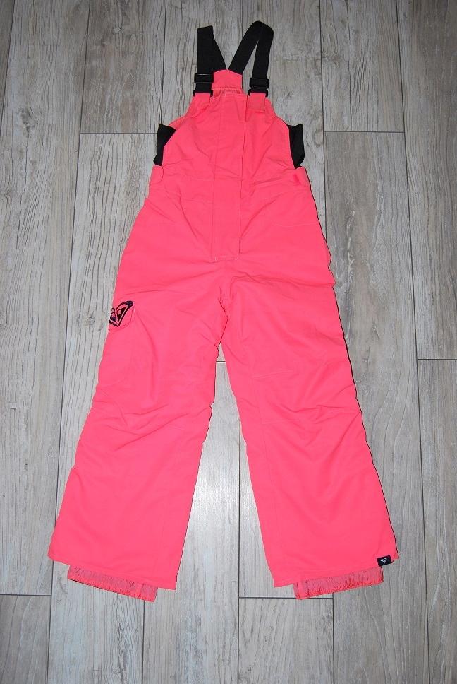 ROXY spodnie narciarskie 128/134
