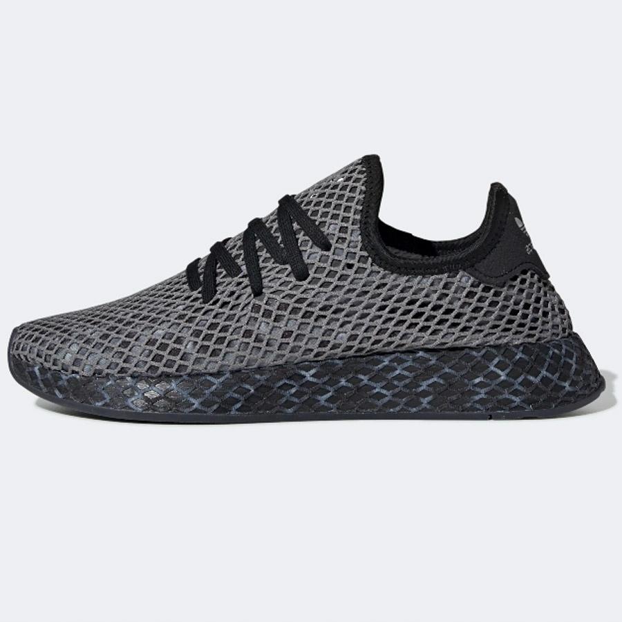 Buty adidas Originals Deerupt Runner szary EUR 43