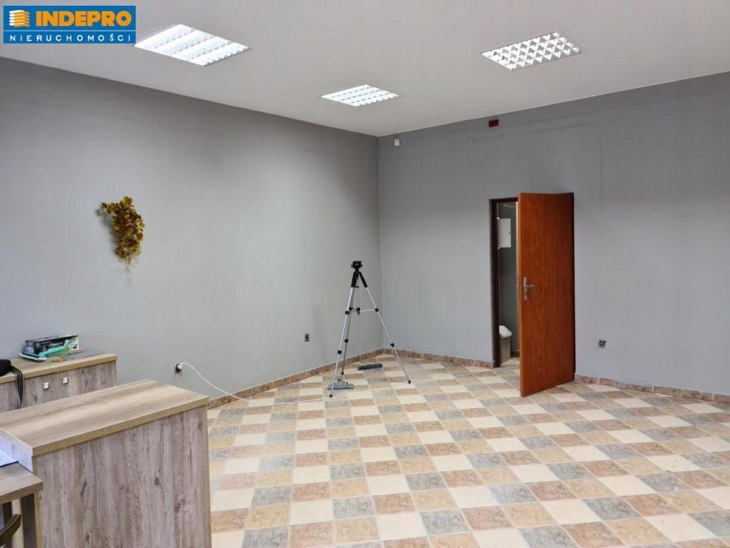 Komercyjne, Kraków, Prądnik Biały, 56 m²