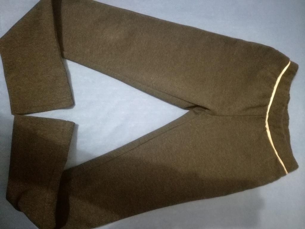 Spodnie, jeginnsy 146