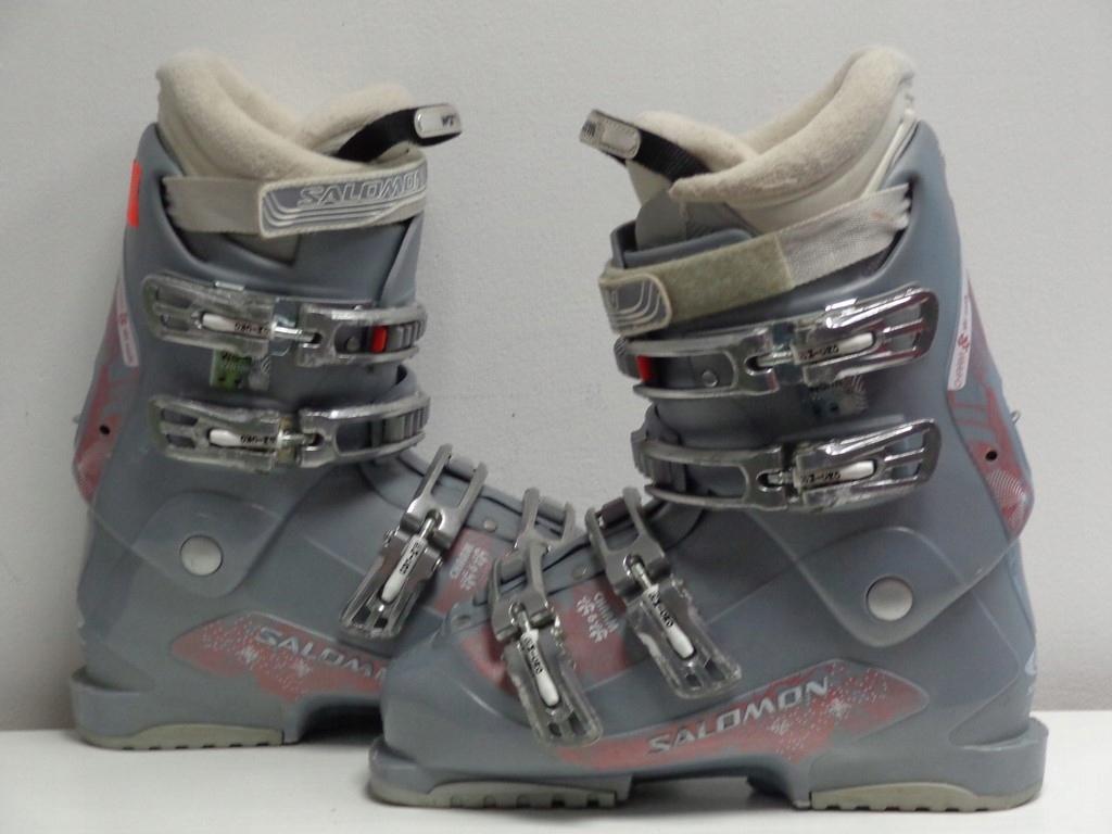 Buty narciarskie SALOMON CHARM 6 roz. 41,5 eu