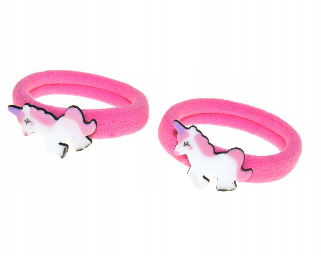 Lucy gumeczki jednorożec 2 szt różowe s