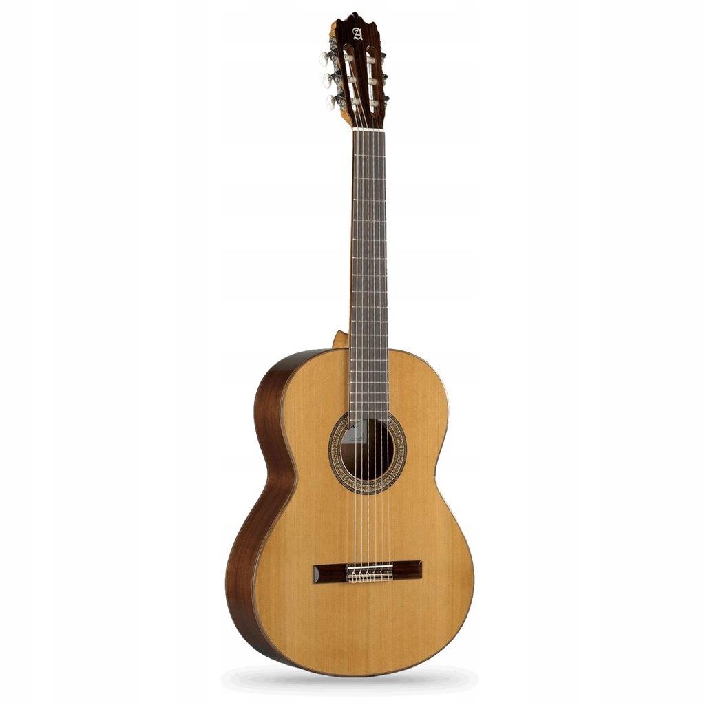 Gitara klasyczna Alhambra 3C