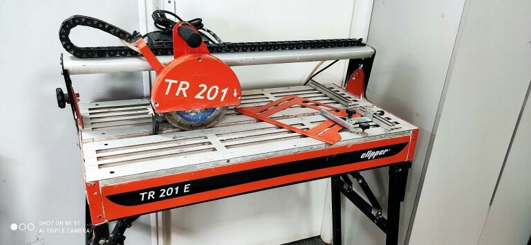 PRZECINARKA DO GLAZURY NORTON CLIPPER TR 201E