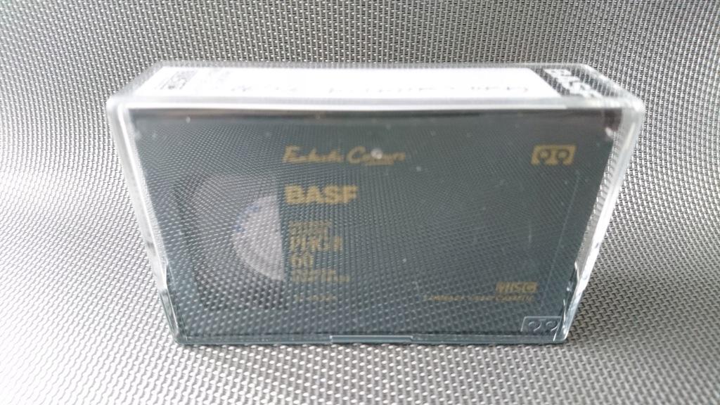 Basf VHSC PHG HiFi 60.