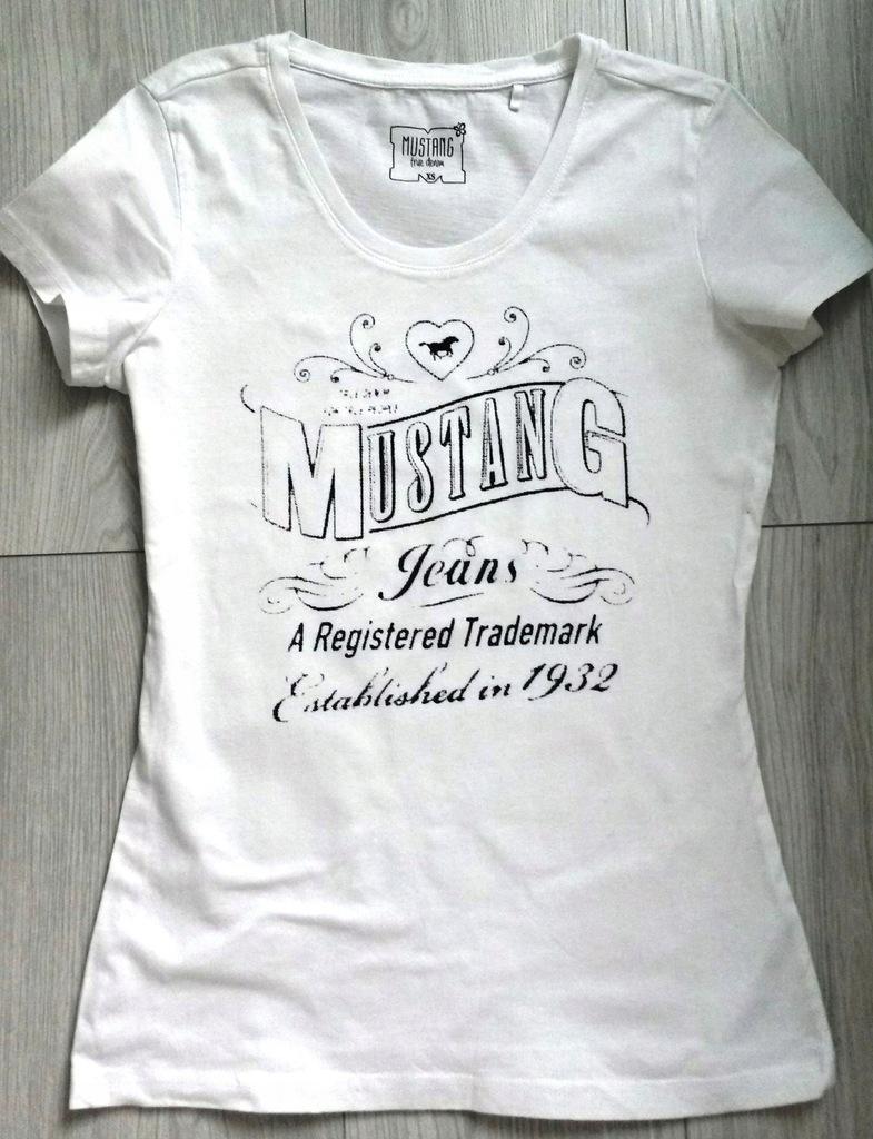 Koszulka Mustang