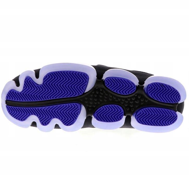 Buty do koszykówki Jordan Black Cat r. 44 Promocja