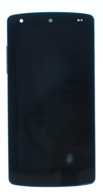 Matryca z Dotykiem/Set do LG Nexus 5 D821